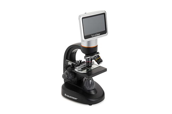巨人之眼数码显微镜
